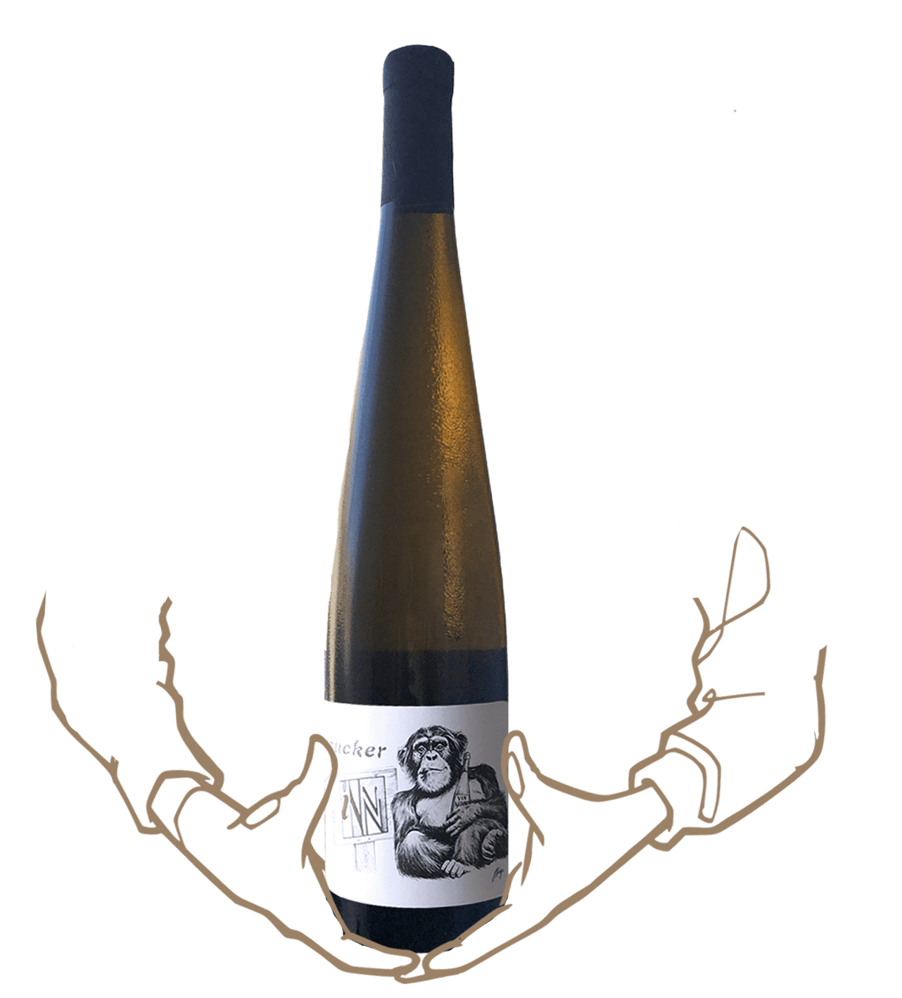 Auxerrois est un vin naturel signé winesucker et les vins pirouettes