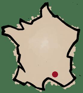 CARTE - DOMAINE PETIT ORATOIRE