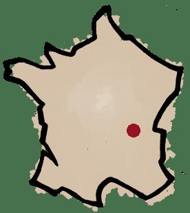 Carte K.descombes