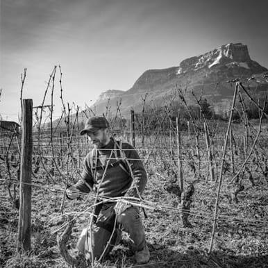 Domaine des 13 lunes en Savoie