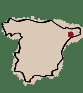 CELLER CREDO - CARTE