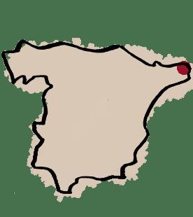 CELLER RIM - CARTE