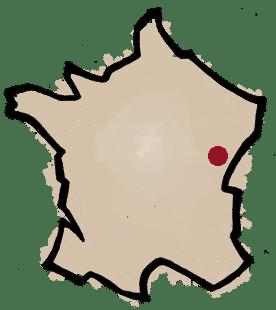 DOMAINE RATTE - CARTE