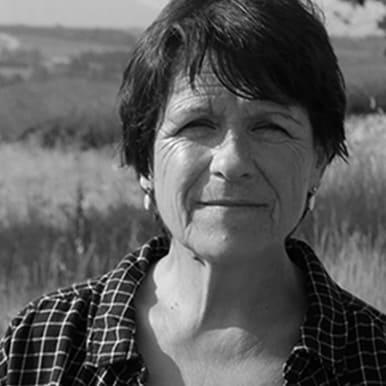 Domaine de Gramenon, Michèle Aubéry-Laurent