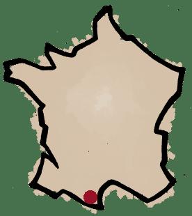 DOMAINE RIBERACH - CARTE