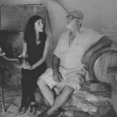 Gogo Wine, Ketevan Berishvili