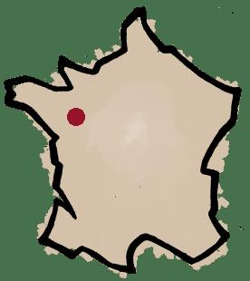 DOMAINE DE LA PETITE SOEUR - CARTE