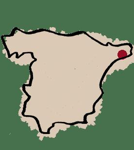 La Salada vin naturel carte
