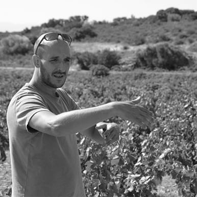 Jean Philippe Padié - Vin naturel