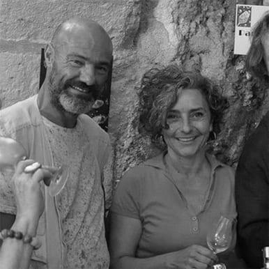 PARTIDA CREUS, Antonella Gerosa & Massimo Marchiori