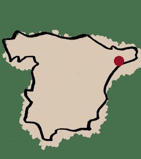 VEGA AIXALA - CARTE