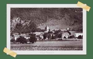 Village valvignère