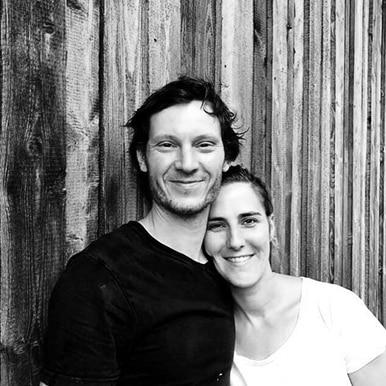 Mathieu Deiss & Emmanuelle Milan - Vignoble du rêveur