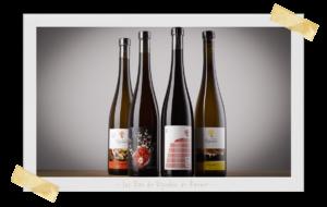 VIGNOBLE DU REVEUR (Mathieu Deiss), Vin Naturel d'Alsace